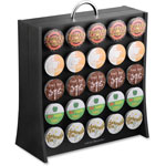 Mind Reader Wall Coffee Organizer