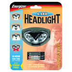 Energizer LED Headlight, Green