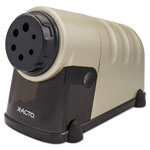 Elmer's High-Volume Commercial Electric Pencil Sharpener, Beige
