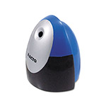 Elmer's Black Battery Pencil Sharpener