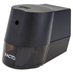 X-Acto Home & Office Model 2000 Electric Pencil Sharpener, Black