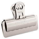 Elmer's Bulldog Clips, 7/8 Capacity, 2-5/8 Wide