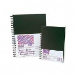 "Elmer's Hardcover Sketch Book, 75 Sheets, 6""x9"""