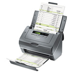 Epson WorkForce Pro Gray GT-S50 Scanner, 600 dpi