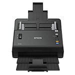 Epson WORKFORCE DS-860 SF 600DPI LGL