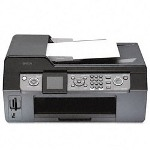 Epson Stylus CX9400Fax All In One Color Inkjet Printer