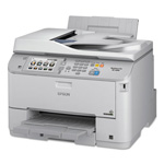 Epson WorkForce Pro WF-5690 All-in-One, Copy/Fax/Print/Scan