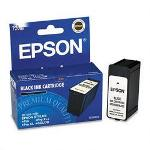 Epson Ink Cartridge for Stylus Color/Pro/Pro XL Printers, Black