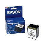 Epson Ink Cartridge for Stylus Color/Pro/Pro XL Printers, Color