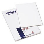 Epson UltraSmooth Fine Art Paper for Stylus® Pro 7000/9000, 13 x 19, 25 Sheets