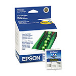Epson Ink Cartridge for Stylus Color 480 SXU, 580, C40UX, Color