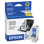 Epson Ink Cartridge for Stylus Photo 820, 925, Black