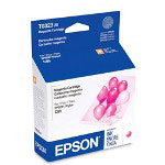 Epson Ink Cartridge for Stylus Color 80, 80N, 80WN, Magenta