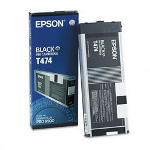 Epson Ink Cartridge for Stylus Pro 9500, Black