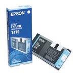 Epson Ink cartridge for Stylus Pro 9500, Light Cyan