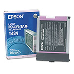 Epson Ink Cartridge for Stylus Pro 7500, Light Magenta