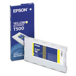 Epson Ink Jet Cartridge, Photo, Stylus Pro 10000, Photographic Dye, Yellow