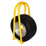 Esco Equipment Tire Inflation Cage