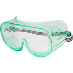The Safety Zone Plastic Safety Goggles