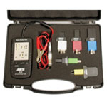 EA Diagnostic Relay Buddy 12/24 Pro Test Kit