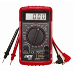 EA Digital Multimeter W/Holster