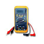 EA Autoranging Digital Multimeter Tester