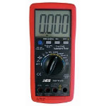 EA True RMS Automotive Meter