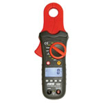 EA True RMS Low Current Clamp Meter