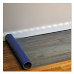 E.S. Robbins Roll Guard Temporary Floor Protection Film for Hard Floors, 24 x 2400, Blue