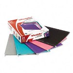 Pendaflex Reinforced Hanging Folders, Kraft, Letter, Pastel Colors, 25/Box
