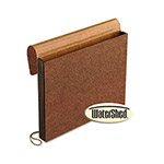 "Pendaflex Redrope Watershed Expanding Wallets, 3-1/2"" Expansion, Letter Size"