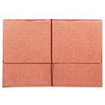 "Pendaflex Redrope Watershed Expanding Wallets, 3-1/2"" Expansion, Legal Size"