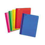 Pendaflex Clear Front Report Cover, Assorted Colors, Box of 25
