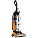 Eureka Airspeed Unlimited Rewind Vacuum, Bagless, Upright, 27Ft Cord