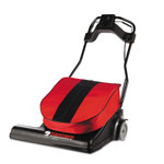 Electrolux Wide Area Vacuum, 74 lbs, Red