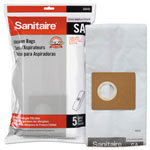 Electrolux Style SA Disposable Dust Bags for SC3700A, 5/PK, 10PK/CT