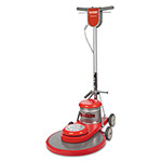 "Electrolux Commercial High-Speed Floor Burnisher, 1 1/2 HP Motor, 20"" Pad, 1500 RPM"