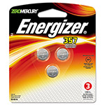 Energizer 357BPZ-3 General Purpose Battery