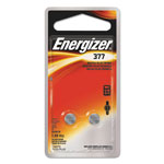 Energizer Watch/Electronic/Specialty Battery, 377, 1.5V, 2/Pack