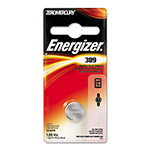 Eveready Watch/Electronic Battery, SilvOx, 389, 1.5V, MercFree