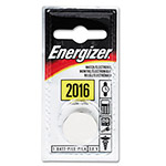 Energizer ECR2016BP Alkaline Watch, Electronic, Specialty Battery
