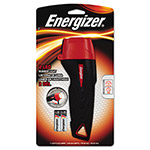 Eveready Rubber Flashlight, Large