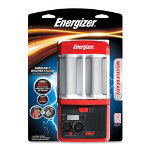 Energizer Weatherready Light, Red/Black