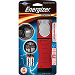 Eveready Energizer All-In-One Flashlight, Red