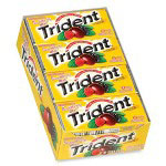 Trident® Gum, Individually wrapped Passsionberry Mint