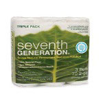 Seventh Generation 10WPT210 White 2-Ply Hypo-Allergenic Paper Towels