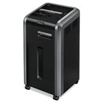 Fellowes Powershred® 3322001 Powershred® C-220i Strip Cut Shredder