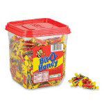 Nestle Bit O'' Honey Pieces, Individually Wrapped, 44 Ounce