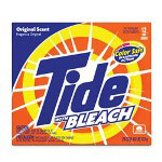 Tide Color Safe Powder Laundry Detergent, 26 Oz