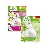 Air Wick Air Freshener, Decosphere, 2.5Ounce, Last 6 wks, Magnolia/Cherry